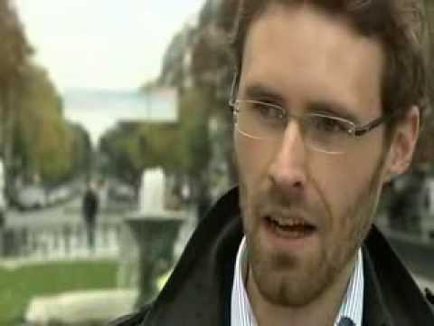 M. Nicolas J. Firzli, World Pensions, on Pension Reform in France and Ireland