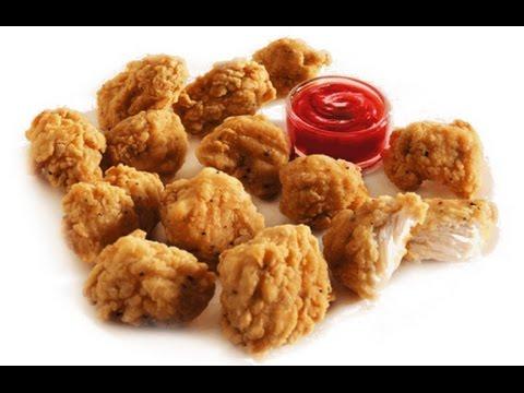 Popcorn Chicken Recipe Tender Chicken Bites
