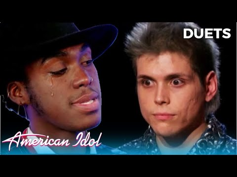 Robert Taylor & Tito Rey: Two Roommates Get SEPERATED After a Vocal Gymnastics Duet!