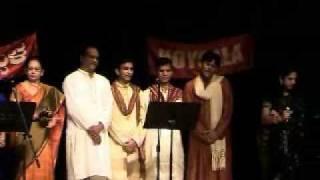 Hachevu Kannadada Deepa by Hoysala Kannada Koota, CT