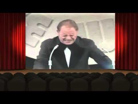 Don Rickles Roast Kirk Douglas