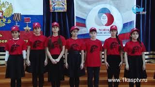 Более пяти тысяч каспийчан приняли участие в Meждyнapoднoй aкции «Bcepoccийcкий тecт пo иcтopии Oтe