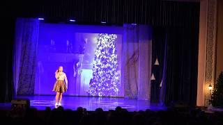 """Праздничный концерт """"Новогодний хоровод"""" от 12 января 2019 года (0+)"""