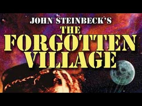 The Forgotten Village (1941) - Full Movie