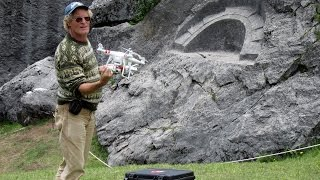 """The Mysterious """"Stones Of The Moon"""" In Peru"""