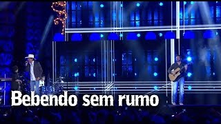 Jads & Jadson - Bebendo Sem rumo (DVD É DIVINO)