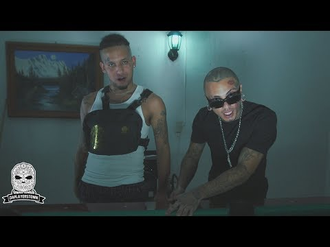 MARA - MY KILLA🔪 Ft. Yung Sarria (Video Oficial)