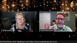 Paul Kreiter - Speaking Coach