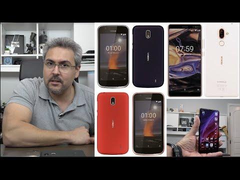Regresamos con Noticias: Nokia 7 +, Problema HomePod, Xiaomi Mi Mix 2S y mas