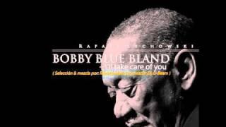 Rafael Lechowski - Bobby Blue Bland - I