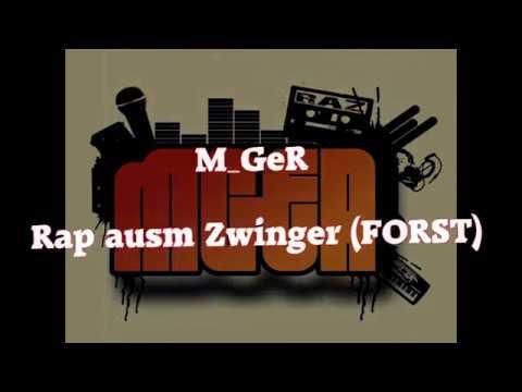 M_GeR (RaZ) - Rap Nosed Reindeer PARK7 FORST NR.5