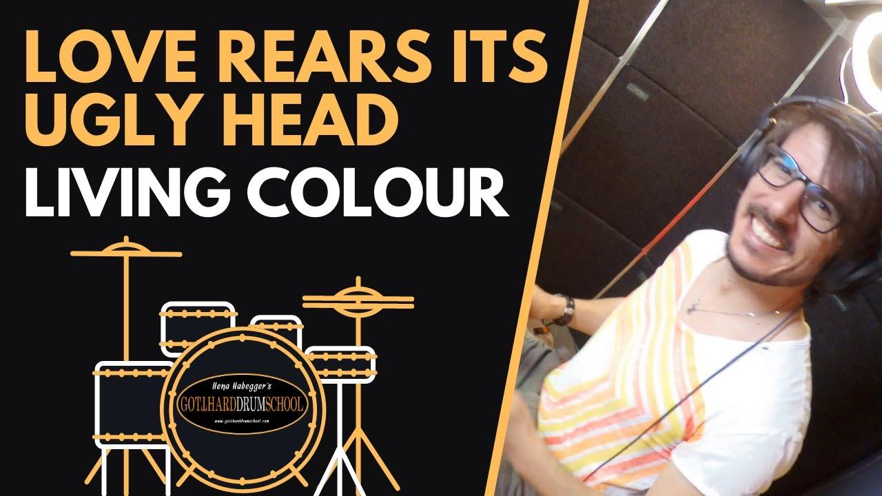 Download David Tettamanti | Love rears its ugly head (Living Colour) | Grade 6 - Trinity College London