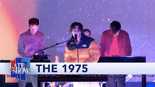 "The 1975: ""Frail State Of Mind"""