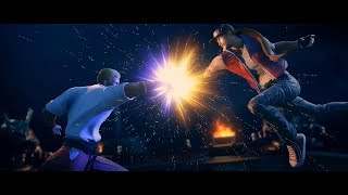 THE KING OF FIGHTERS: DESTINY – Episode 16