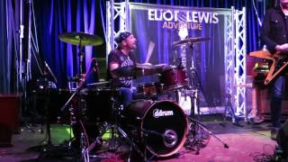 """2017-04-15 Eliot Lewis at the Acoustic in Bridgeport, CT """"Pick Up t..."""
