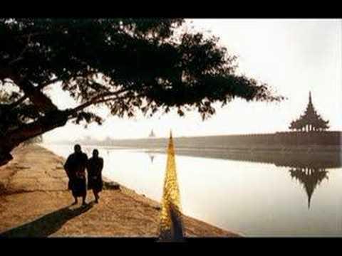 On the road to Mandalay - Frank Sinatra