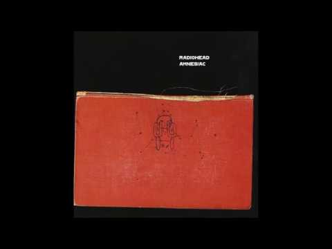 Radiohead - Life in a Glasshouse (Reversed)