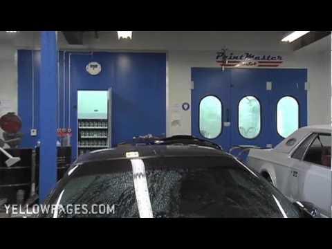 VIP Collision Center Portland, OR Auto Body & Paint