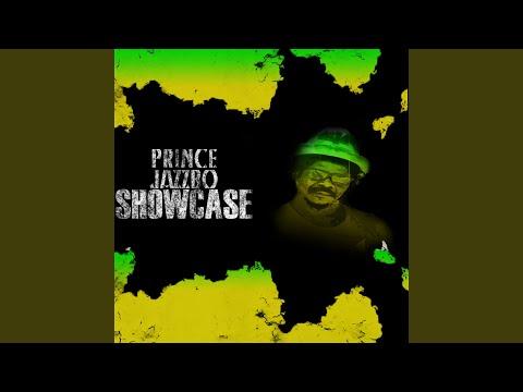 Prince Jazzbo Wise Shepherd