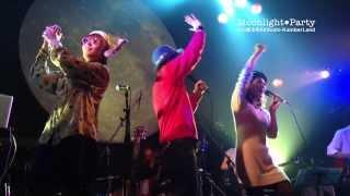 2013/12/18におこなわれた 小川恵生とAkitoshi-KamberLandによるツーマ...