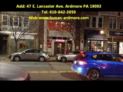 Best Local Restaurant In Ardmore Pa You