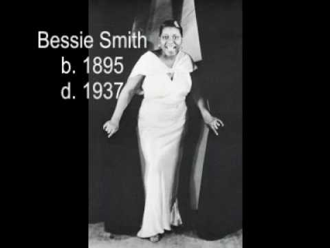 Empty Bed Blues Bessie Smith