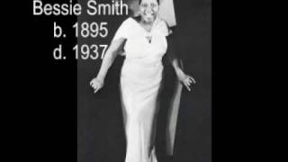 Empty Bed Blues Bessie Smith