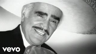Vicente Fernández - Se Me Hizo Tarde La Vida