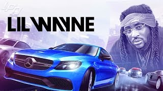 LIL WAYNE SPECIAL EVENT Kapitel 2 - NEED FOR SPEED NO LIMITS | Lets Play
