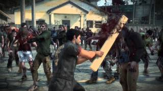 Dead Rising 3 - PC Trailer (Official)