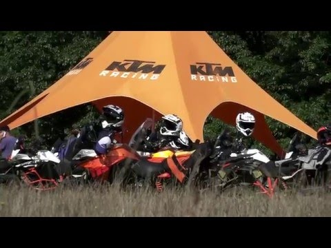KTM Australia Adventure Training Series | Part I & KTM Australia Adventure Training Series | Part I - YouTube