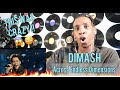FIRST TIME HEARING Dimash - Across Endless Dimensions REACTION | I WAS NOT EXPECTING THAT !! 😱🎤🎶