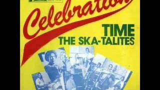 The Skatalites - Sufferers Choice