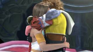 Download Final Fantasy X-2 Secret Happy Ending HD Mp3