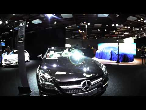 Johannesburg Motor Show 2013 - What you have to look forward to...