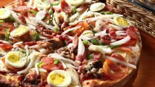 Samba Pizza