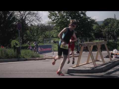 Neckarsulm Triathlon2017 Nachwuchs
