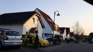 Посёлок в Германии.