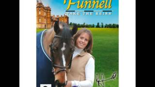Pippa Funnell 2:Take The Reins music - Training