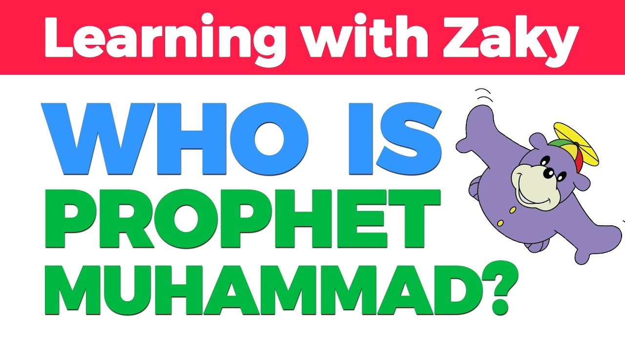 hight resolution of Islam   TheSchoolRun