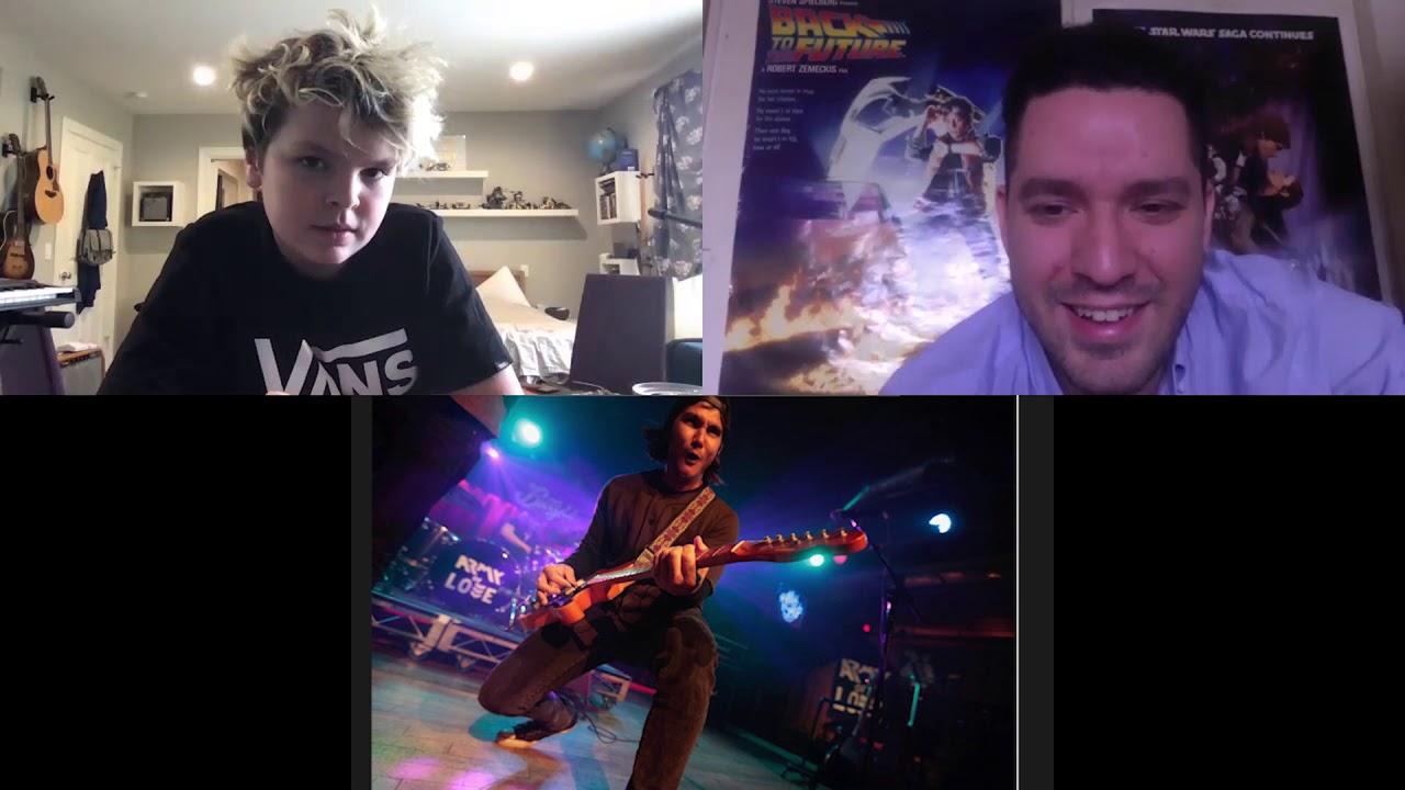 Download 'Mighty Oak' Group Interview: Stars Alexa PenaVega, Carlos PenaVega, & Tommy Ragen