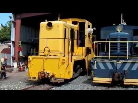 Locomotive 174