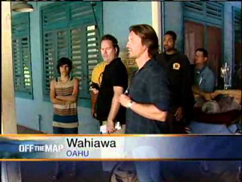 Off The Map: Martin Henderson - YouTube Martin Henderson Off The Map on