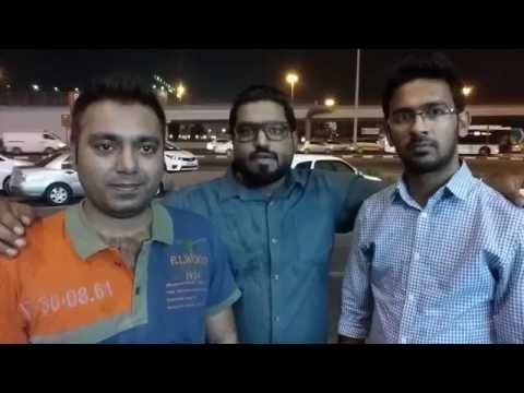 Azhar Vlogs - Finance & Account Manager' interview for job Searchers in Dubai UAE Urdu Hindi Video