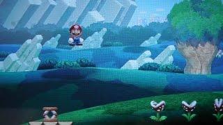 [修正済み]【マリオメーカーバグ】透明なブロックのつくりかたを説明します!!!!!