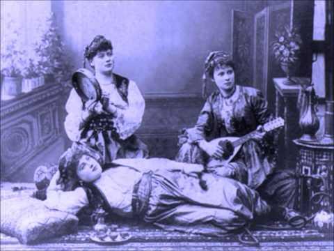 Handan Toksoz - Kirmizi Gul Takarsin