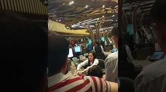 Kuala Lumpur Sky Casino (Secret Video)