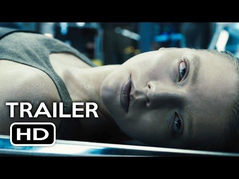 Morgan Official Trailer #1 (2016) Kate Mara, Rose Leslie Sci-Fi Thriller Movie HD