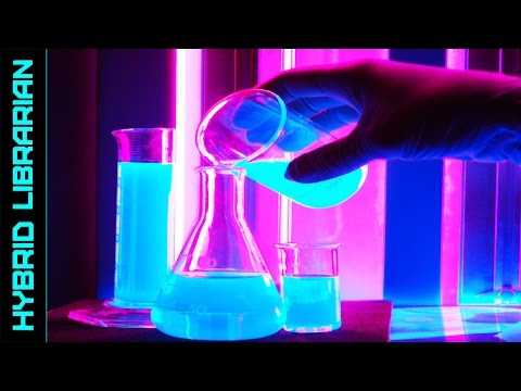 The 10 Most AMAZING Chemical Reactions (with Reactions)