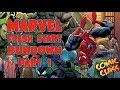 Marvel Fresh Start Rundown - Part 1 - Comic Class